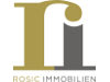 Logo Rosic Immobilien