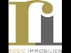 Logo Rosic Immobilien
