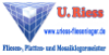 Logo Udo Ries