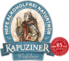 Logo Kapuziner Alkoholfrei