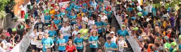Bamberger Weltkulturerbelauf 2015