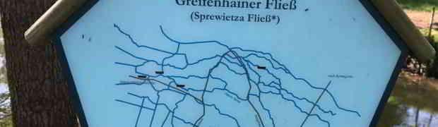 April 2018 Spreewaldmarathon