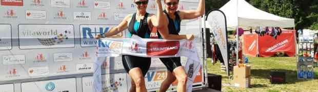 Triathlon Forchheim 2019